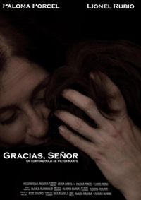 graciasseñor_poster